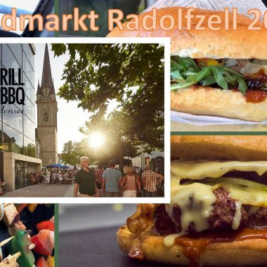 22.08.2019 – Abendmarkt Radolfzell